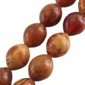 تسبیح سندلوس معطر لبنانی درشت 33 دانه