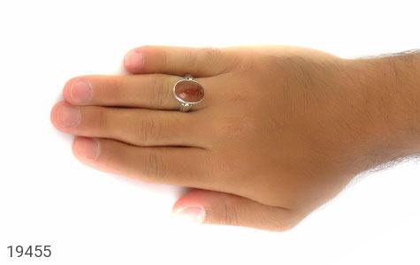 عکس انگشتر دلربا طرح غفار مردانه - شماره 7