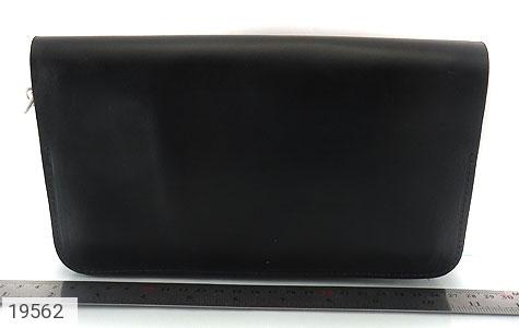 تصویر کیف چرم طبیعی کیف مشکی - شماره 7