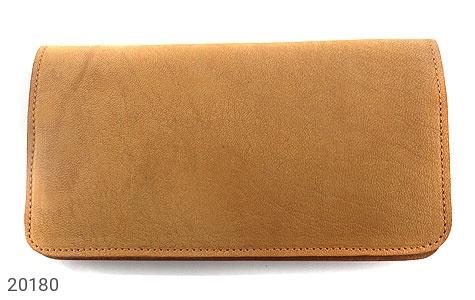 تصویر کیف چرم طبیعی دستی یا دوشی زیبا زنانه - شماره 2