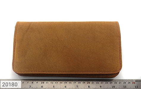 عکس کیف چرم طبیعی دستی یا دوشی زیبا زنانه - شماره 7