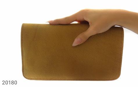 عکس کیف چرم طبیعی دستی یا دوشی زیبا زنانه - شماره 9