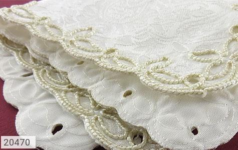 عکس سرویس جانماز کیف دار عروس - شماره 4