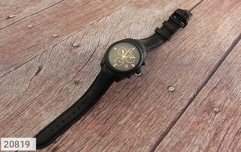تصویر ساعت رمانسون بند چرمی ست Romanson زنانه - شماره 2
