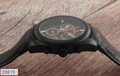 عکس ساعت رمانسون بند چرمی ست Romanson زنانه - شماره 3