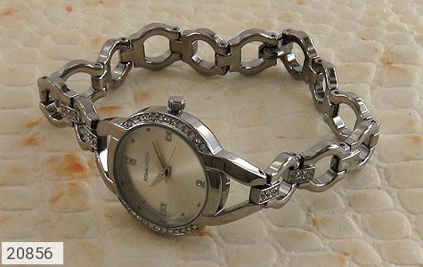عکس ساعت رمانسون Romanson مجلسی دورنگین زنانه - شماره 1