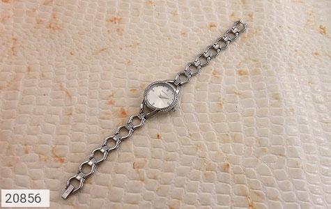 تصویر ساعت رمانسون Romanson مجلسی دورنگین زنانه - شماره 2
