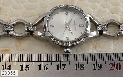 عکس ساعت رمانسون Romanson مجلسی دورنگین زنانه - شماره 5