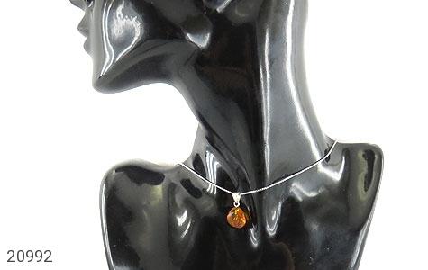 عکس مدال کهربا حشره ای بولونی لهستان زیبا - شماره 5