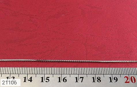 عکس زنجیر نقره ونیزی 41 سانتی زنانه - شماره 4