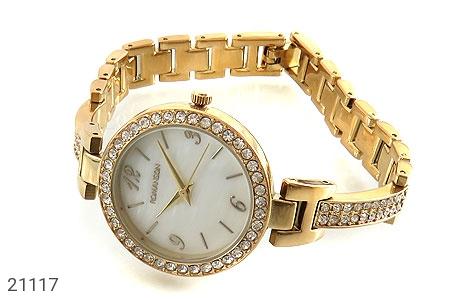 عکس ساعت رمانسون Romanson مجلسی پرنگین زنانه