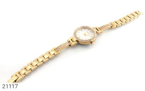 تصویر ساعت رمانسون Romanson مجلسی پرنگین زنانه - شماره 2