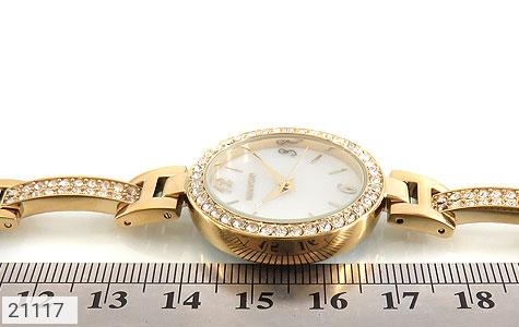 تصویر ساعت رمانسون Romanson مجلسی پرنگین زنانه - شماره 5