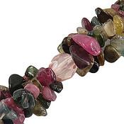 دستبند تورمالین خوش رنگ و جذاب زنانه