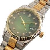 ساعت رولکس Rolex طرح دیت جاست مردانه