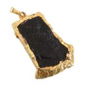 مدال تورمالین درشت و جذاب زنانه