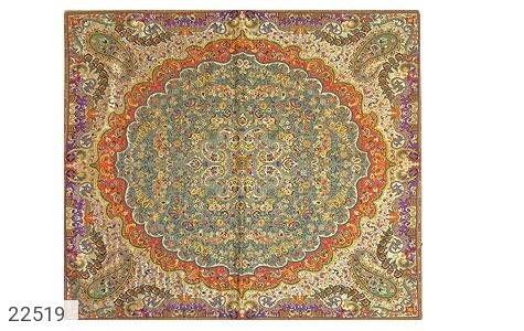 ترمه رومیزی رومیزی رومیزی رومیزی - 22519