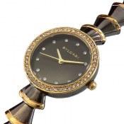 ساعت بولگاری طرح خاص زنانه BVLGARI