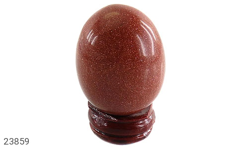 عکس تندیس دلربا تخم مرغی درخشان و جذاب