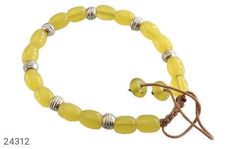 دستبند جید زنانه - 24312