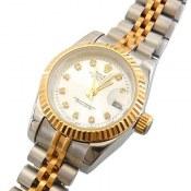 ساعت مچی مجلسی زنانه Rolex