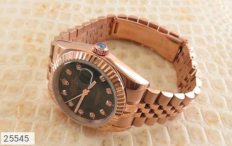 عکس ساعت رولکس مجلسی مردانه Rolex