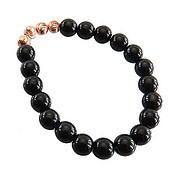 دستبند نقره انیکس جذاب زنانه