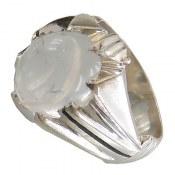 انگشتر نقره در نجف جذاب مردانه