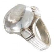 انگشتر نقره در نجف اسپرت مردانه