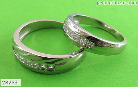 حلقه ازدواج - 28233