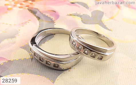 حلقه ازدواج - 28259