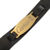 دستبند چرم طبیعی Cartier
