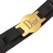 دستبند چرم طبیعی طرح دیور زیبا