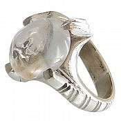 انگشتر نقره در نجف زیبا و فاخر مردانه