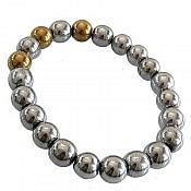 دستبند حدید زیبا و جذاب زنانه
