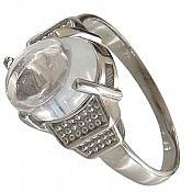 انگشتر نقره در نجف چهارچنگ وزیبا زنانه
