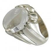 انگشتر نقره در نجف ارزشمند و لوکس مردانه