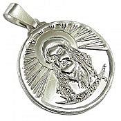 مدال نقره شمایل