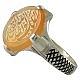 انگشتر نقره عقیق یمن حکاکی الملک لله الواحد القهار مردانه