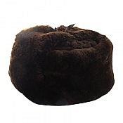 کلاه پوست طبیعی مرینوس مردانه