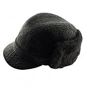 کلاه خز مصنوعی مردانه