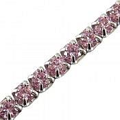 دستبند نقره لوکس زنانه