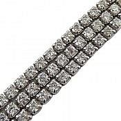 دستبند نقره مرغوب زنانه