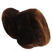 کلاه پوست مرینوس طبیعی مردانه