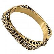 دستبند نقره شیک و فاخر زنانه