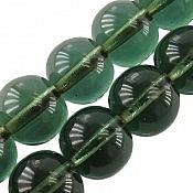 تسبیح سندلوس 33 دانه سبز