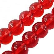 تسبیح سندلوس 33 دانه قرمز