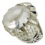 انگشتر نقره در نجف سلطنتی مردانه