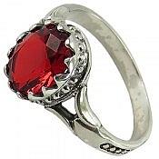 انگشتر نقره سنتاتیک زیبا مردانه
