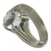 انگشتر نقره در نجف چهارچنگ مردانه